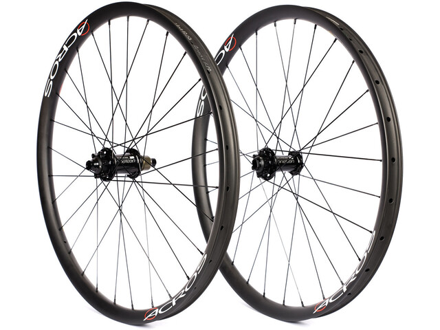 "ACROS Enduro Race Carbon Laufradsatz 29"" TA15 X12"
